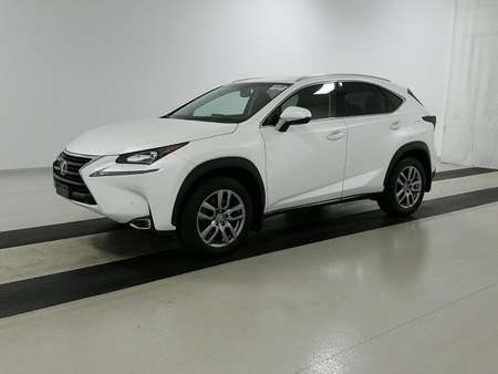 2016 Lexus NX 200t 200t AWD for Sale  - P5764  - Astro Auto