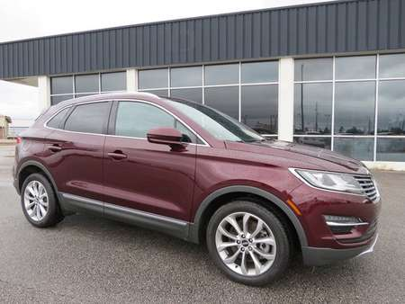 2016 Lincoln MKC Select for Sale  - P5768  - Astro Auto