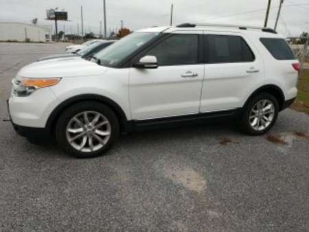 2014 Ford Explorer Limited for Sale  - P5731A  - Astro Auto