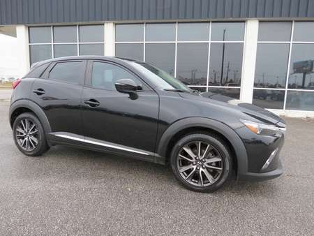 2016 Mazda CX-3 Grand Touring for Sale  - P5782  - Astro Auto