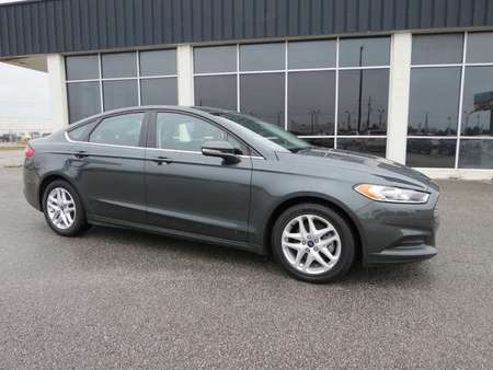 2016 Ford Fusion SE for Sale  - P5781  - Astro Auto