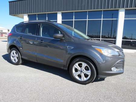 2016 Ford Escape SE for Sale  - P5776  - Astro Auto