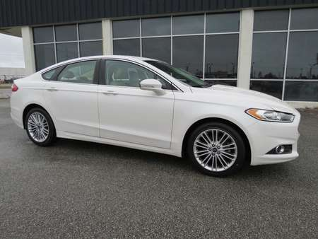 2016 Ford Fusion SE for Sale  - P5777  - Astro Auto