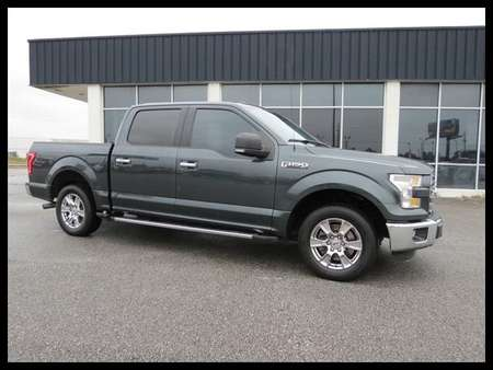 2015 Ford F-150 XLT 2WD SuperCrew for Sale  - P5778  - Astro Auto