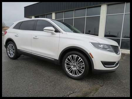 2016 Lincoln MKX Reserve for Sale  - P5788  - Astro Auto