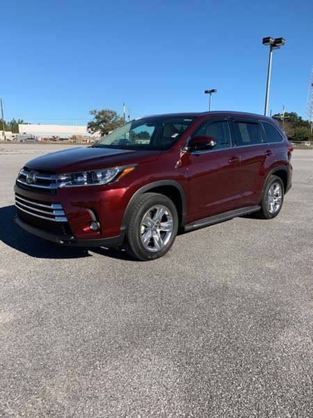 2018 Toyota Highlander Limited for Sale  - N9031A  - Astro Auto