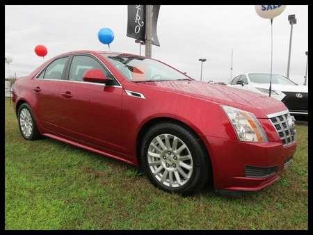 2012 Cadillac CTS Luxury for Sale  - P5752A  - Astro Auto