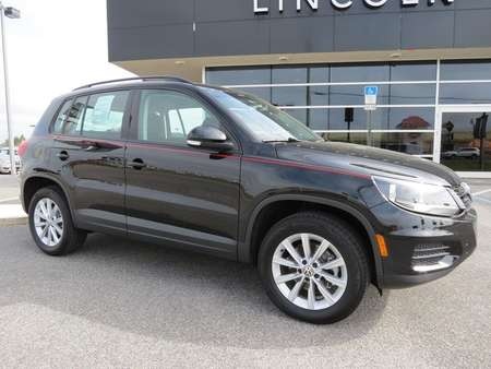 2017 Volkswagen Tiguan 2.0T for Sale  - MC9059A  - Astro Auto