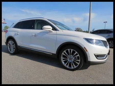 2016 Lincoln MKX Reserve for Sale  - N9055A  - Astro Auto