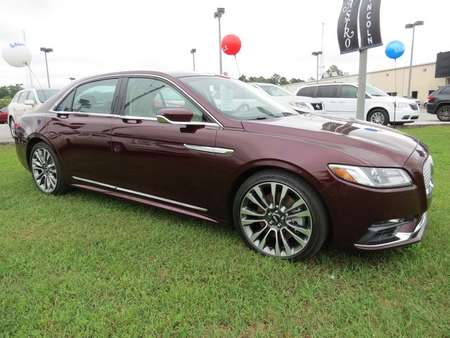 2017 Lincoln Continental Select AWD for Sale  - P5817  - Astro Auto