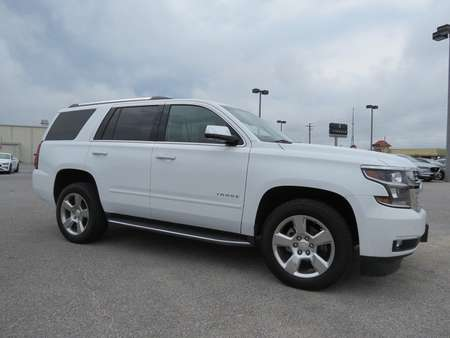 2017 Chevrolet Tahoe Premier 2WD for Sale  - P5824  - Astro Auto