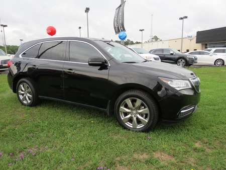 2015 Acura MDX 3.5L Advance Pkg w/Entertainment Pkg for Sale  - MC9060A  - Astro Auto