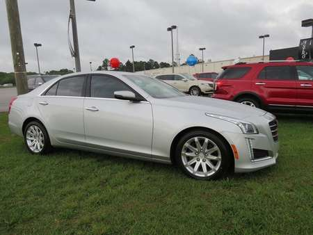 2015 Cadillac CTS 3.6L Luxury for Sale  - P5830  - Astro Auto