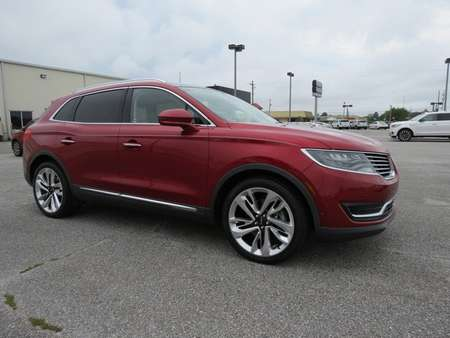 2016 Lincoln MKX Reserve for Sale  - P5832  - Astro Auto