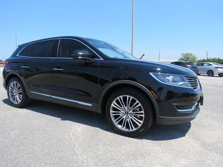 2016 Lincoln MKX Reserve for Sale  - P5831  - Astro Auto