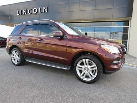 2014 Mercedes-Benz M-Class ML 350 for Sale  - P5703A  - Astro Auto