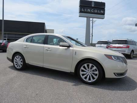 2014 Lincoln MKS Base for Sale  - P5839A1  - Astro Auto