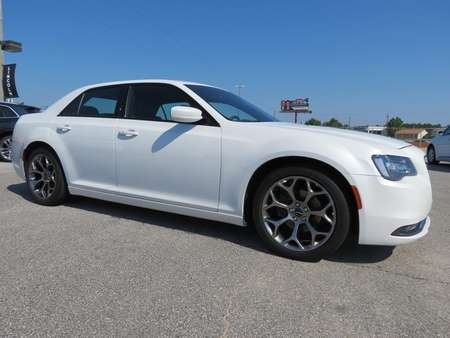 2016 Chrysler 300 S for Sale  - P5845  - Astro Auto