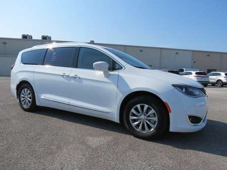 2018 Chrysler Pacifica Touring L Plus for Sale  - P5846  - Astro Auto