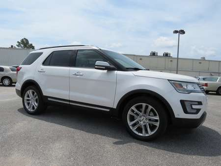 2016 Ford Explorer Limited for Sale  - P5855  - Astro Auto