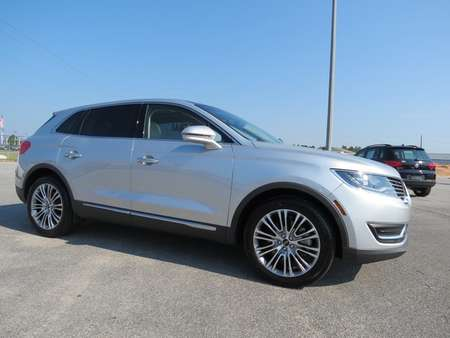 2018 Lincoln MKX Reserve for Sale  - P5856  - Astro Auto
