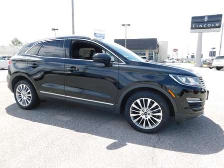 2017 Lincoln MKC Reserve AWD for Sale  - P5848  - Astro Auto