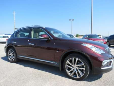 2016 Infiniti QX50 Base AWD for Sale  - P5850  - Astro Auto