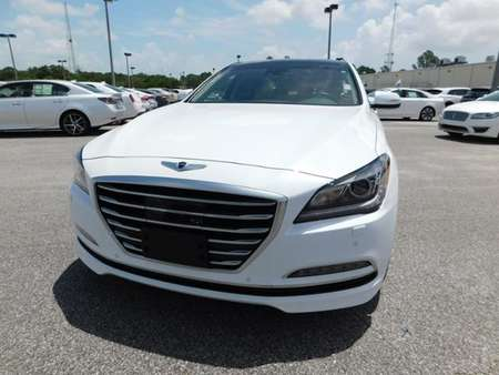 2016 Hyundai GENESIS 3.8 for Sale  - P5861  - Astro Auto