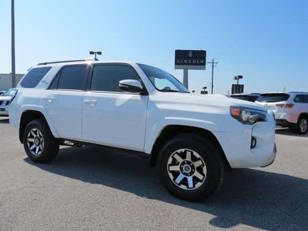 2019 Toyota 4Runner TRD Off-Road Premium 4WD for Sale  - P5858  - Astro Auto