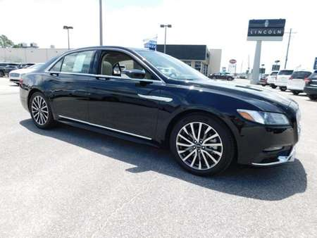 2017 Lincoln Continental Select for Sale  - BC9107A  - Astro Auto