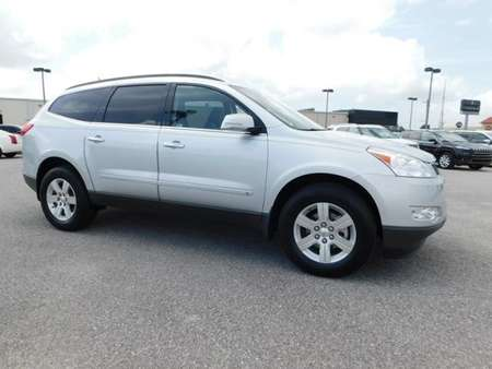 2010 Chevrolet Traverse LT for Sale  - N9120A1  - Astro Auto