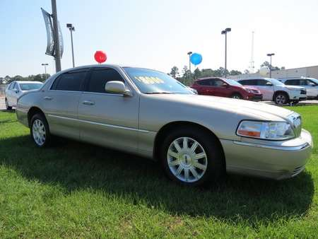 2009 Lincoln Town Car Signature for Sale  - N9120A2  - Astro Auto