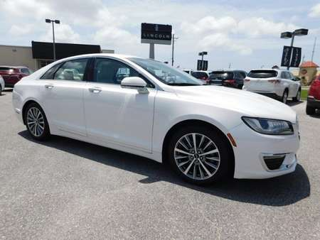 2017 Lincoln MKZ Premiere for Sale  - P5851  - Astro Auto