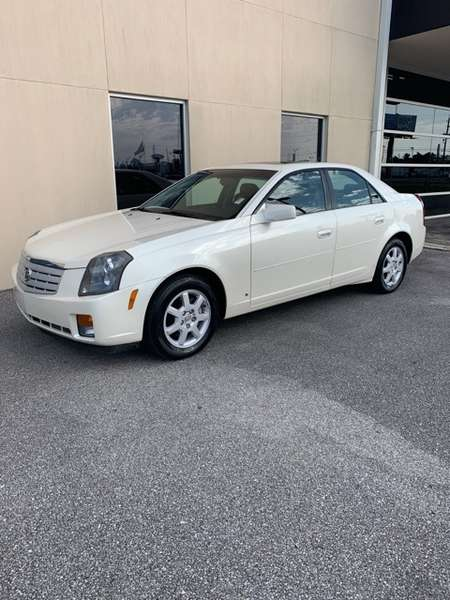 2007 Cadillac CTS  for Sale  - MC9105A  - Astro Auto