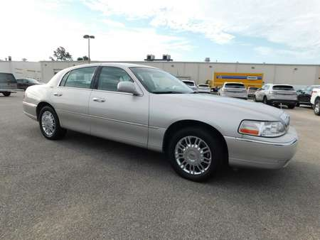 2007 Lincoln Town Car Signature for Sale  - N9120B2  - Astro Auto