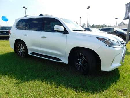 2018 Lexus LX 570 4WD for Sale  - NV9138A  - Astro Auto