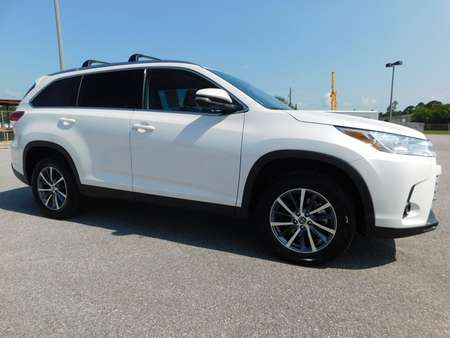 2019 Toyota Highlander XLE for Sale  - BC9107C  - Astro Auto