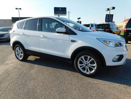 2017 Ford Escape SE for Sale  - P5891  - Astro Auto