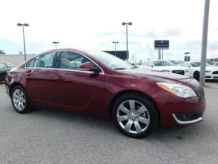 2016 Buick Regal Premium II for Sale  - P5886  - Astro Auto