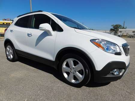 2016 Buick Encore Leather for Sale  - P5882  - Astro Auto
