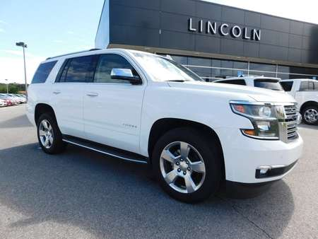 2016 Chevrolet Tahoe LTZ 2WD for Sale  - P5883  - Astro Auto