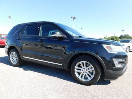 2017 Ford Explorer XLT for Sale  - P5888  - Astro Auto
