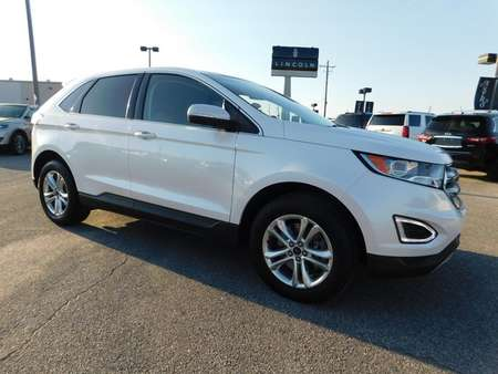 2016 Ford Edge SEL AWD for Sale  - P5889  - Astro Auto