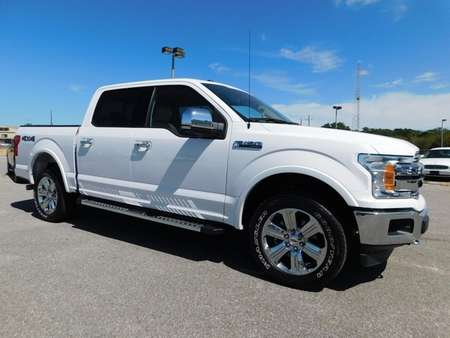 2018 Ford F-150 4WD SuperCrew for Sale  - P5899  - Astro Auto