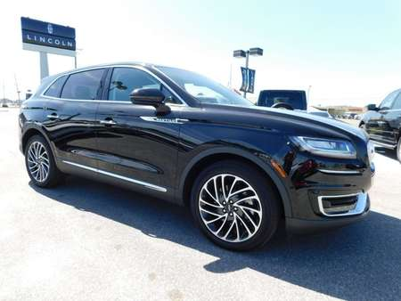 2019 Lincoln Nautilus Reserve for Sale  - P5900  - Astro Auto