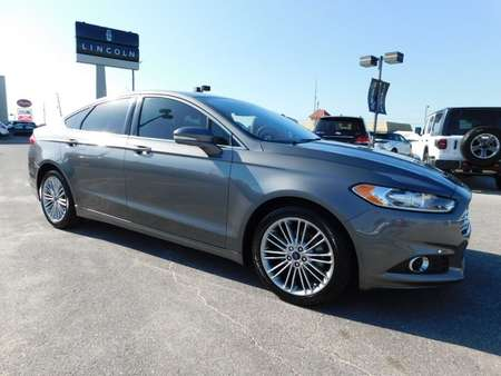 2014 Ford Fusion SE for Sale  - MZ8096A  - Astro Auto