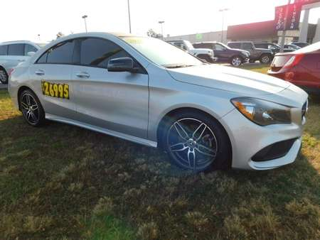 2018 Mercedes-Benz CLA CLA 250 for Sale  - P5906  - Astro Auto