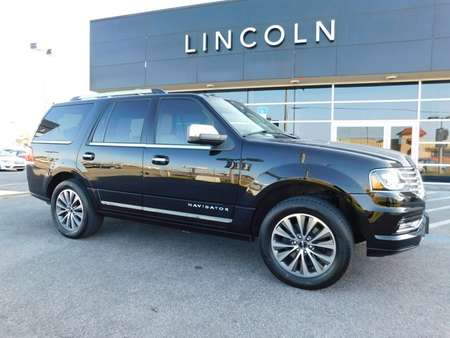 2017 Lincoln Navigator Select for Sale  - P5907  - Astro Auto
