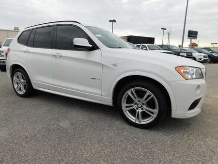 2013 BMW X3 xDrive35i AWD for Sale  - P5885A  - Astro Auto