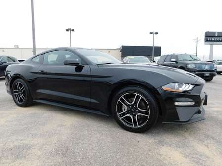 2018 Ford Mustang EcoBoost Premium for Sale  - P5911  - Astro Auto
